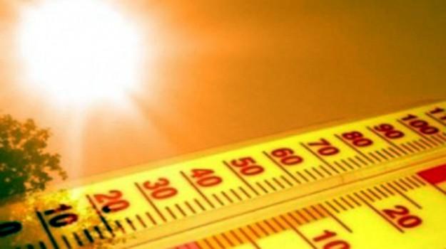 caldo africano, meteo, siccità, Sicilia, Meteo