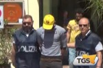 """""""Torturava migranti"""", arrestato trafficante ad Agrigento"""