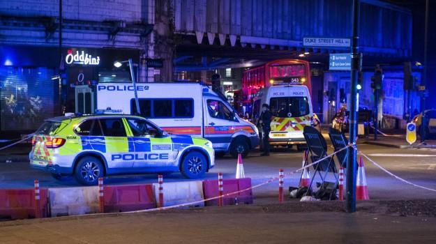 attentati, londra, terrorismo, terroristi, Sicilia, Mondo