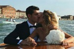 Alvaro Morata e Alice Campello sposi: le nozze social dell'anno - Foto