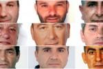 L'inchiesta per voto di scambio a Niscemi - Nomi e foto degli arrestati