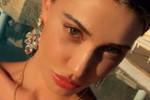 Con Santiago ma senza Iannone, inizia la calda estate di Belen: gli scatti da Ibiza