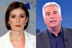 """Inizia con 10 minuti di ritardo, Mannoni attacca la Berlinguer in tv: """"Sfora l'orario per sfregio"""""""