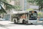 Il bus più vicino a Caltanissetta si trova con un'app