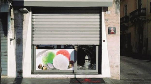 furto, milazzo, Messina, Archivio