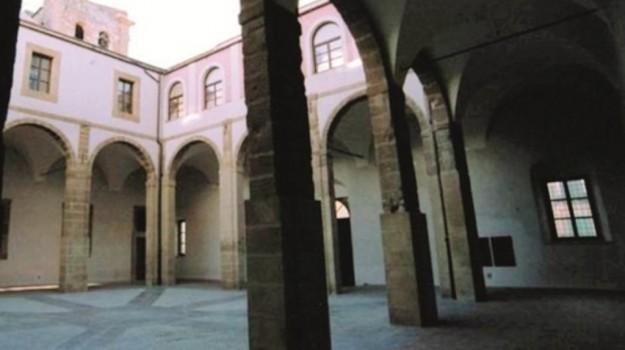 cappella gesuitica, real maestranza, Caltanissetta, Cronaca