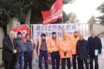 Calcestruzzi Belice, i sindacati sollecitano:«Riassumete subito tutti i dipendenti»