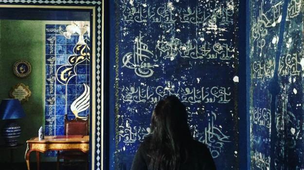 camera delle meraviglie, studiosi di bonn, Palermo, Cultura