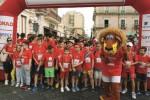 La solidarietà si tinge di... rosso: raccolti oltre 10 mila euro a Lentini