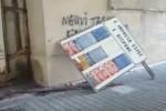 """""""Caduta dal parcheggio non travolta dal cartellone"""", mistero sulla 19enne di Messina"""