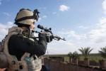 Record di un cecchino canadese: colpisce un jihadista a 3,5 km di distanza