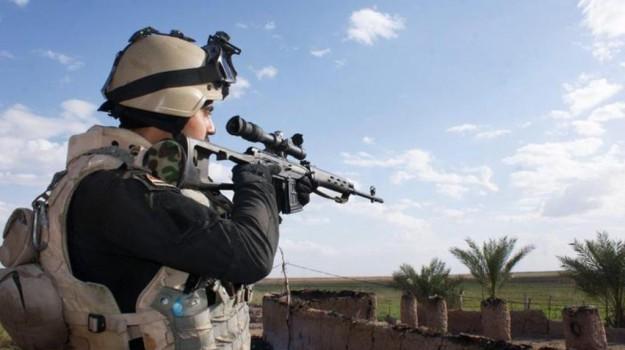 afghanistan, Sicilia, Mondo