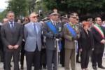 Festa della Repubblica, cerimonia a Palermo: le immagini da piazza Vittorio Veneto