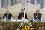 Dialogo interreligioso, medaglia a Corrado Lorefice