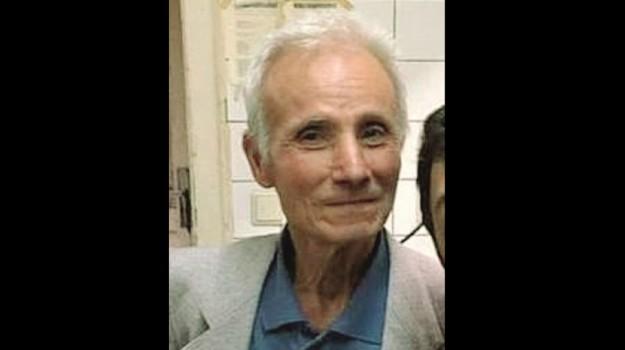 anziano, ravanusa, scomparso, Agrigento, Cronaca