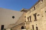 Il Castello di Carini diventa un centro per l'arte contemporanea