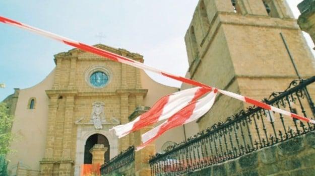 agrigento, cattedrale, Agrigento, Cronaca