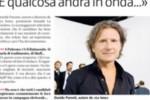 """Caso La Vardera, il regista delle Iene: """"E' un eroe"""""""