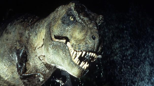 dinosauro, t rex, Sicilia, Vita