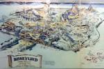 Venduta per oltre 600 mila euro la cartina del primo parco divertimenti Disneyland