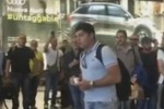 Il Massimo vola in Giappone: performance all'aeroporto - Video