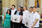 Gli studenti dell'Euroform realizzano pizze e dessert: la sfida a Palermo per la Festa della Repubblica