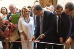 Apre i battenti la sala delle Verifiche allo Steri di Palermo, il video dell'inaugurazione