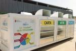 A Fontanelle un nuovo centro di raccolta dei rifiuti