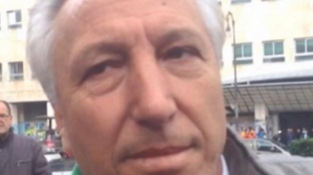 ex sindaco niscemi, Francesco La Rosa, Caltanissetta, Cronaca