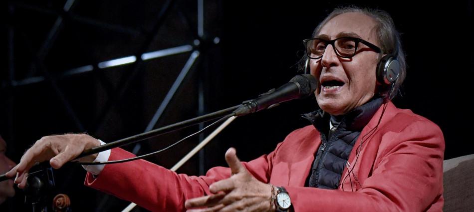 Morto Franco Battiato, la musica piange il cantautore di Catania