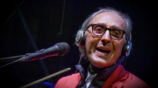 cantante, musica, Franco Battiato, Palermo, Cultura