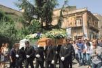 L'incidente sulla Ragusa-Catania, l'ultimo saluto a Giorgio e Simone