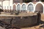 Palermo, vandali al Giardino della Zisa