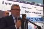 """Inchiesta per corruzione a Trapani, Fazio: """"Mai pensato alla fuga"""""""