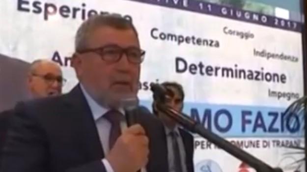 inchiesta corruzione trapani, Girolamo Fazio, Trapani, Cronaca