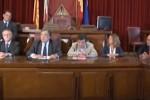 Palermo, la giunta approva il bilancio di previsione 2017