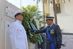 Guardia di Finanza, festa a Palermo per il 243esimo anniversario della fondazione