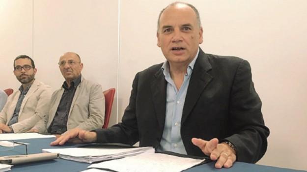 Giorgio Massari, peppe calabrese, tonino solarino, Ragusa, Politica
