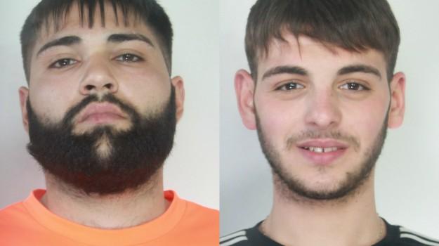arresti, scippo, turisti, Catania, Cronaca