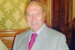 Ragusa, alta onorificenza all'ex commissario della Provincia