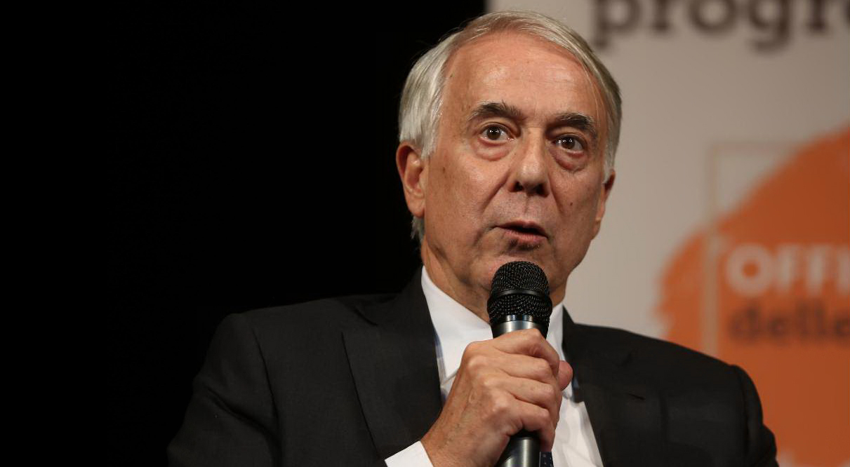 Pisapia: no altra Sicilia, serve unità