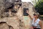 Agrigento celebra Pirandello, Isabella Ferrari visita la casa natale
