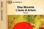 """""""L'isola di Arturo"""", compie 60 anni il libro cult di Elsa Morante"""
