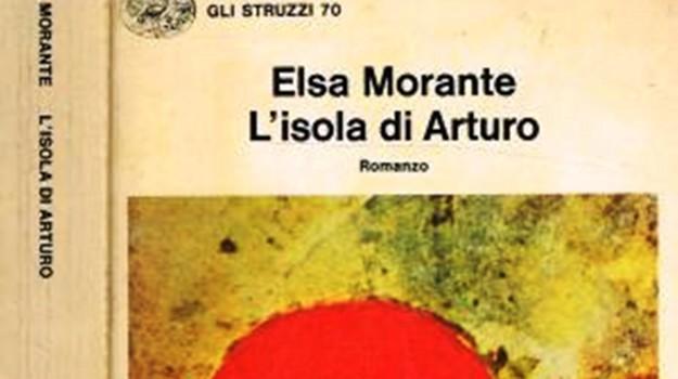 l'isola di arturo, libro, Elsa Morante, Sicilia, Cultura
