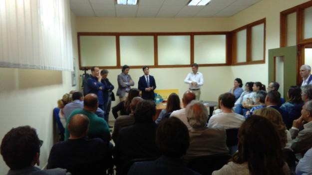 amministrative, comunali palermo, pmisicilia, Fabrizio Ferrandelli, Palermo, Politica