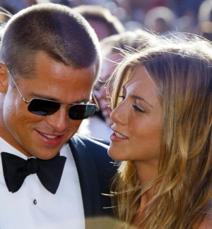 Brad Pitt a Jennifer Aniston: scusami se ti ho spezzato il cuore
