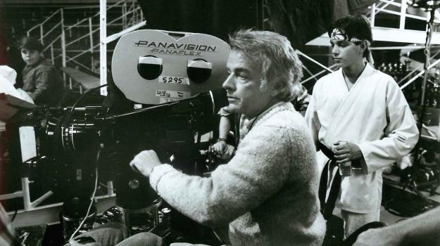 morte, regista, John G. Avildsen, Sicilia, Cultura