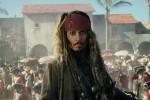 Rgs al cinema: intervista a Johnny Depp