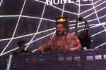 La musica incontra la legalità, si balla a Palermo con il dj Paul Kalkbrenner: il video