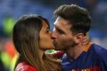 Messi si sposa, nozze in Brasile con 600 invitati